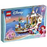 LEGO Disney Princess Ariels Kungliga Festbåt