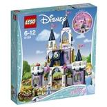 LEGO Disney Princess Askungens Förtrollade Slott