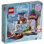 LEGO Disney Princess Elsas Marknadsäventyr
