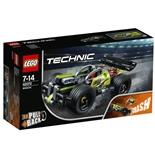 LEGO Technic KRASCH!