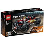 LEGO Technic KROSS!
