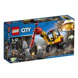 LEGO City Gruvklyv