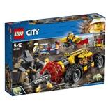 LEGO City Gruvborr