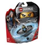 LEGO Ninjago Nya - Spinjitzumästare