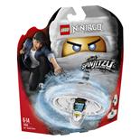 LEGO Ninjago Zane - Spinjitzumästare