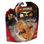 LEGO Ninjago Cole - Spinjitzumästare