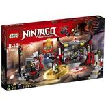 LEGO Ninjago Garmadons Söners Högkvarter