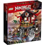 LEGO Ninjago Uppståndelsens Tempel