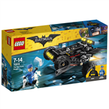 LEGO Batman The Movie Bat-Sandbuggy