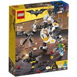 LEGO Batman The Movie Egghead™ Robotmatkrig