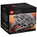 LEGO Star Wars Millennium Falcon Ultimate Collector Series