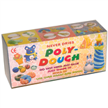 Poly Dough 7-pack