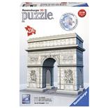 Ravensburger 3D Pussel 216 Bitar Arc de Triomphe Paris