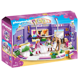 Playmobil Ridsportsbutik