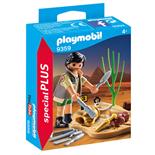 Playmobil Arkeologisk Utgrävning