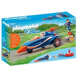 Playmobil Stomp Racer
