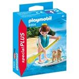 Playmobil Brädåkare med Paddel