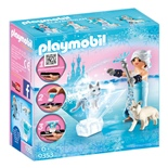 Playmobil Prinsessan Vinterblomma