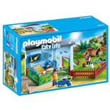 Playmobil Smådjurspensionat