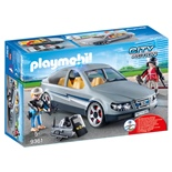 Playmobil Civilfordon