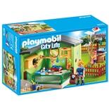 Playmobil Kattpensionat