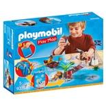 Playmobil Play Map Pirater