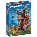 Playmobil Dvärgfästning på Hjul