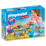Playmobil Play Map Sagolandet