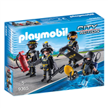 Playmobil Insatsstyrka