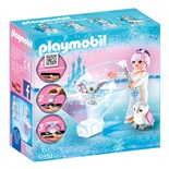 Playmobil Prinsessan Isblomma
