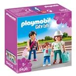 Playmobil Shoppingtjejer