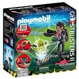 Playmobil Ghostbusters™ Spökjägaren Egon Spengler