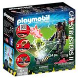 Playmobil Ghostbusters™ Spökjägaren Winston Zeddemore