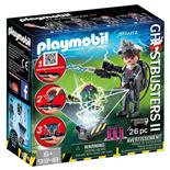 Playmobil Ghostbusters™ Spökjägaren Raymond Stantz