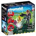 Playmobil Ghostbusters™ Spökjägaren Peter Venkman