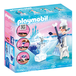 Playmobil Prinsessan Iskristall