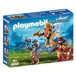 Playmobil Dvärgkung