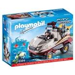 Playmobil Amfibiebil