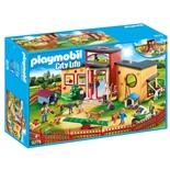 Playmobil Djurhotellet Små Tassar