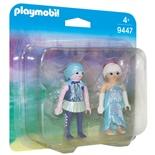 Playmobil Duopack Snöälvor