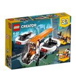 LEGO Creator Drönarutforskare