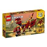 LEGO Creator Mytiska Varelser