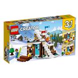 LEGO Creator Modular - Vintersemester