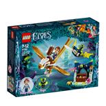 LEGO Elves Emily Jones och Örnflykten