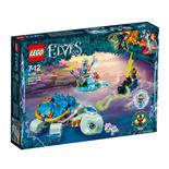 LEGO Elves Naida och Vattensköldpaddans Attack