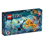 LEGO Elves Azari och Eldlejonets Fångst