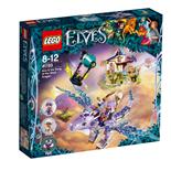 LEGO Elves Aira och Vinddrakens Sång