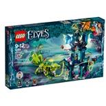 LEGO Elves Nocturas Torn och Jordrävens Räddning