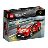 LEGO Speed Champions Ferrari 488 GT3 Scuderia Corsa
