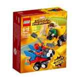 LEGO Marvel Super Heroes Scarlet Spider vs. Sandman